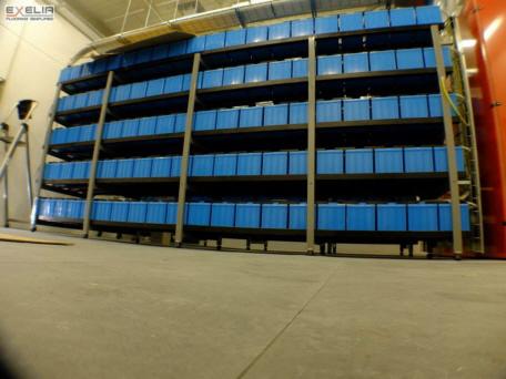 Fußbodenbelag Werkstatt ~ Der widerstandsfähige pvc werkstattboden
